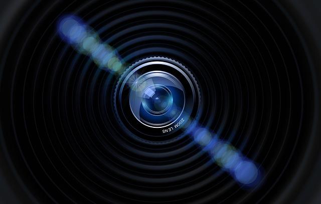 5  סוגי מצלמות נסתרות שיכולות לעזור לכם