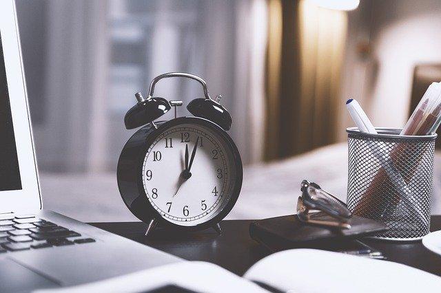 שעון נוכחות לעובדים – למה זה חשוב?